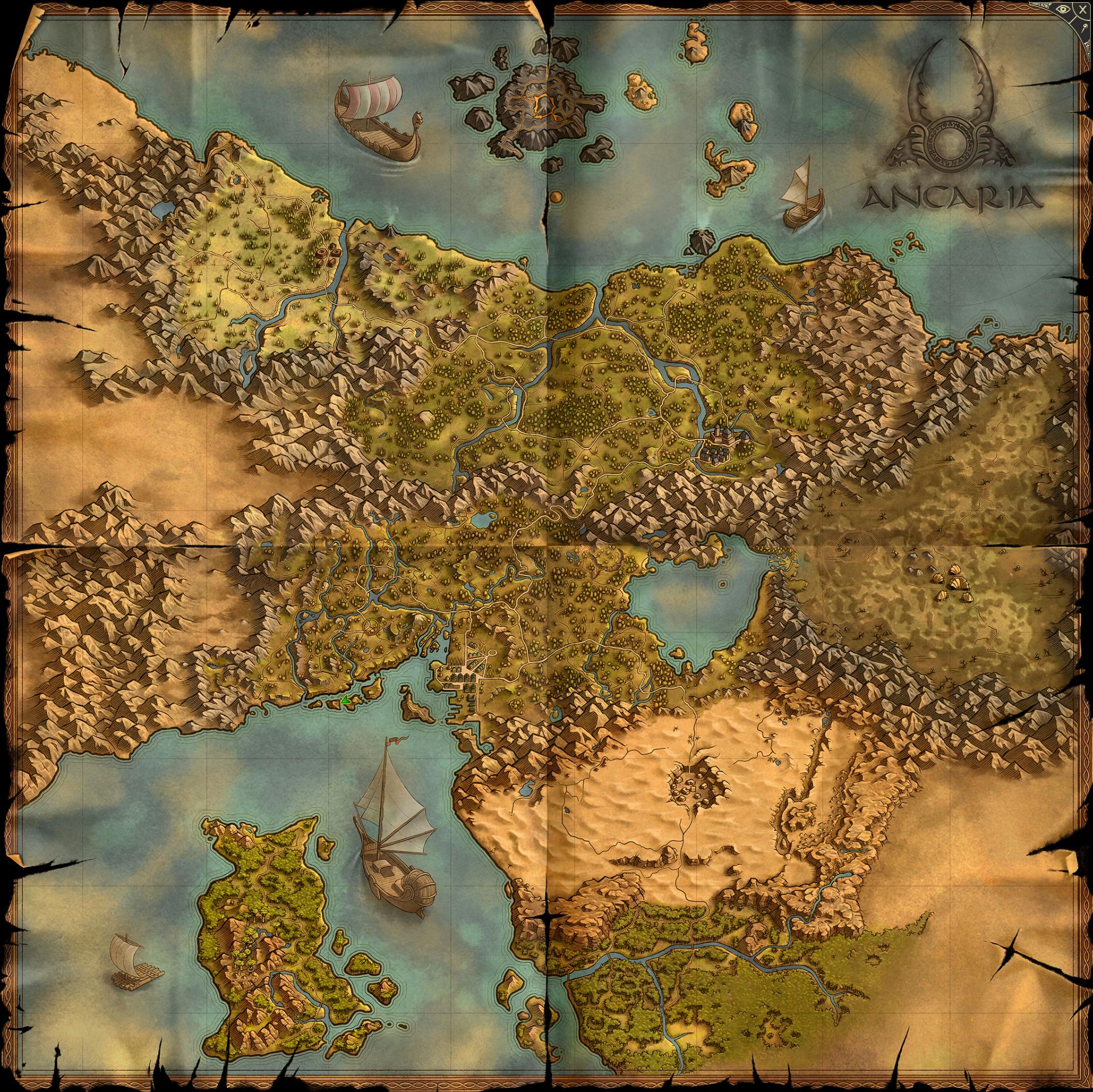 Divinity Original Sin Game Size Larian Studios Forums