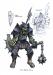 Ork Elitekrieger in Farbe