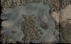 Das Drachenmagierstartgebiet auf der Karte